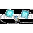 Cristal Square Light RGB