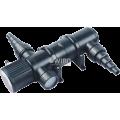 RP pump UVC straler