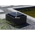 Terrazzo Waterornament