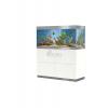 HighLine Aquarium 200 Decor Wit