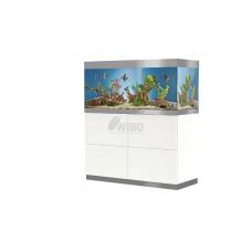 HighLine Aquarium 300 Decor Wit