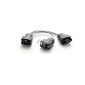 EAC-Y-adapter